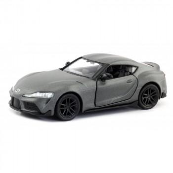 Машинка Toyota Supra 2020 (матовая серия) (554053M(F))