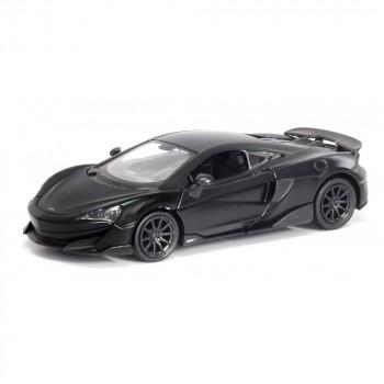 Машинка McLaren 600 LT (матовая серия) (554985M)