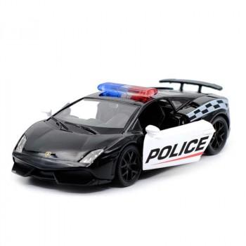 Машинка Lamborghini Gallardo LP570-4 Superleggera Police (554998P)