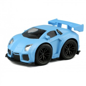 Машинка Гоночная команда - Супер Бизон (854004)