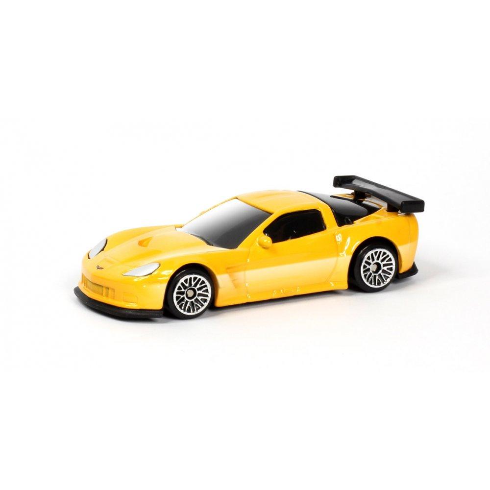Chevrolet Corvette C6-R (340005S)