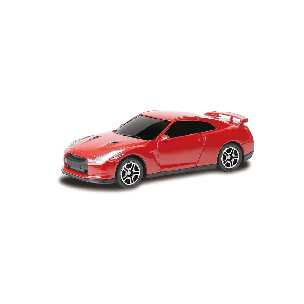 Nissan GT-R (R35) (340013S)
