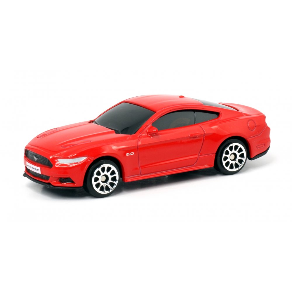 Ford Mustang (340028S)