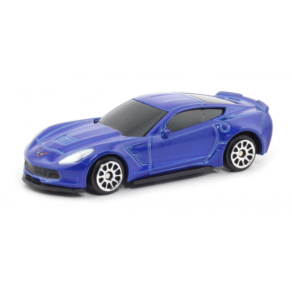 Chevrolet Corvette Grand Sport (340033S)