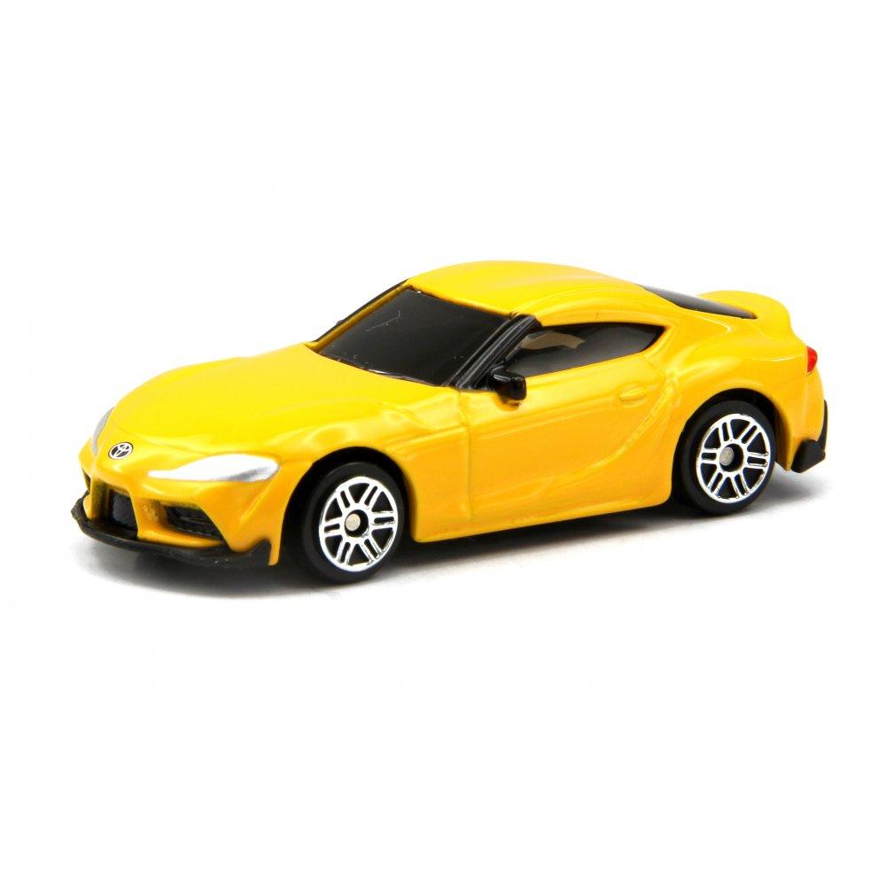 Toyota Supra 2020 (340053S)